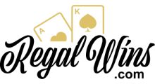 Regal Wins Casino Logo