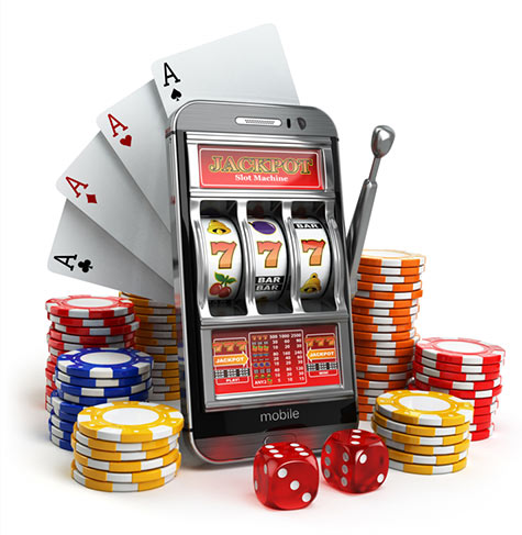 slots and chips