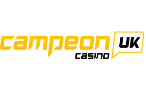 CampeonUK Casino (dark logo)