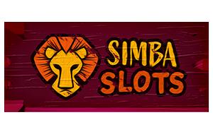 simba slots logo b