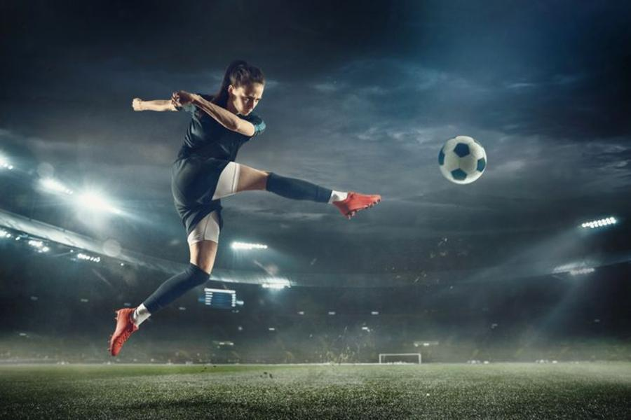 female-soccer