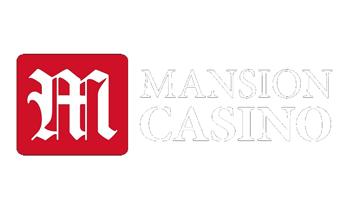 mansion bet casino logo