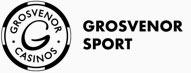 grosvenor sport logo